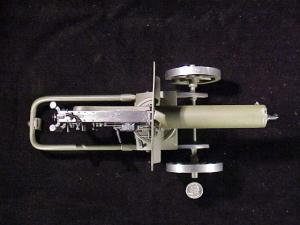 Miniart fourth Maxim smooth CR-09-3