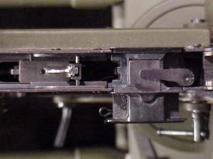 Miniart fourth Maxim smooth CR-09-30