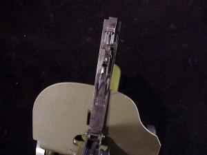 Miniart fourth Maxim smooth CR-09-31