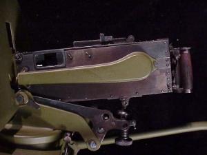 Miniart fourth Maxim smooth CR-09-32