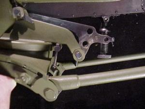 Miniart fourth Maxim smooth CR-09-33