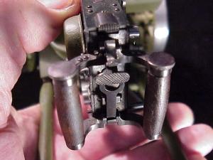 Miniart fourth Maxim smooth CR-09-34