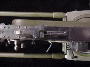 Miniart fourth Maxim smooth CR-09-50