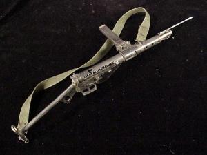 Missimer Sten MKII wbayo CR-34-1