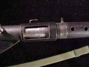 Missimer Sten MKII wbayo CR-34-12