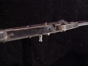 Missimer Sten MKII wbayo CR-34-21