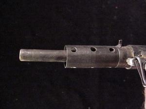Missimer Sten MKII wbayo CR-34-9