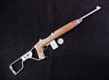 US M1 carbine early 003 CR-17-1