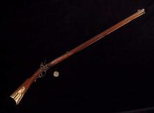 Unknown Flintlock rifle PD-3-1