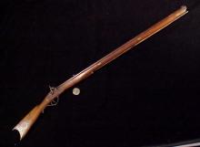 Unknown half Percussion KYPA rifle-1