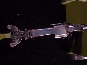 Miniart Goryunov shield CR-12-20