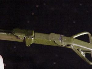 Miniart Goryunov shield CR-12-33