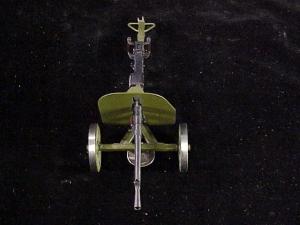 Miniart Goryunov shield CR-12-5