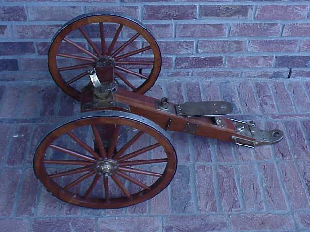 Wayne Driskill Miniature Firearms – !!!!!SOLD!!!!! Unknown 1