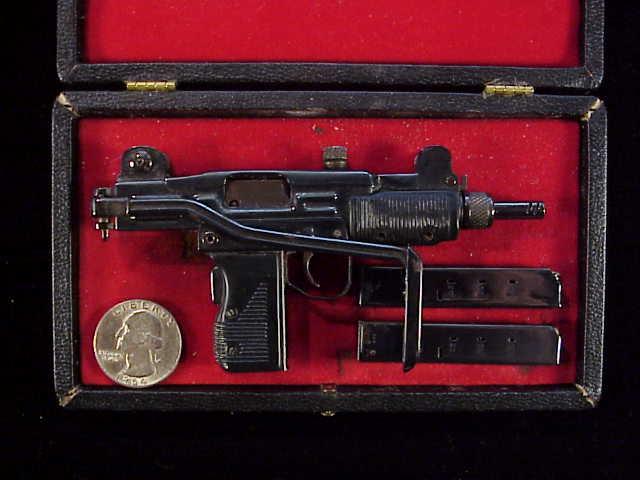 Wayne Driskill Miniature Firearms – !!!!!ON LAY-A-WAY!!!!! Miniart 1