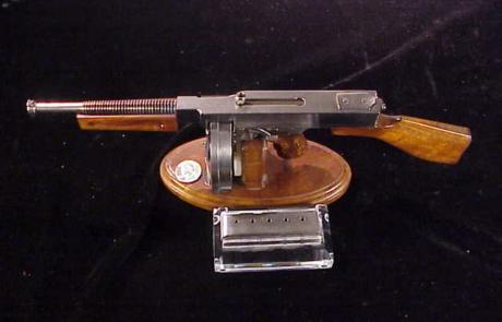 Machine Guns – Wayne Driskill Miniature Firearms