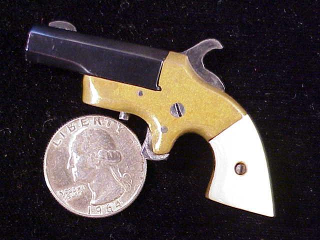 Wayne Driskill Miniature Firearms – !!!!!ON LAY-A-WAY!!!!! Tom