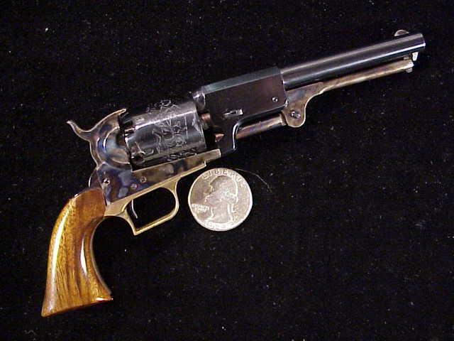 Wayne Driskill Miniature Firearms – Categories – Uberti