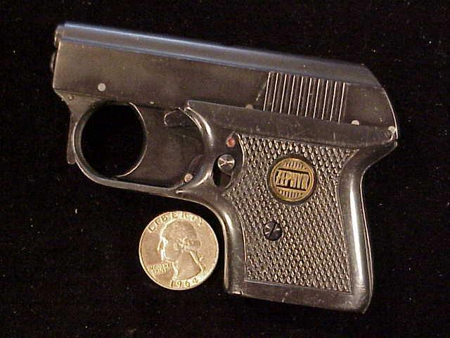 Wayne Driskill Miniature Firearms – !!!!!SOLD!!!!! Full Size
